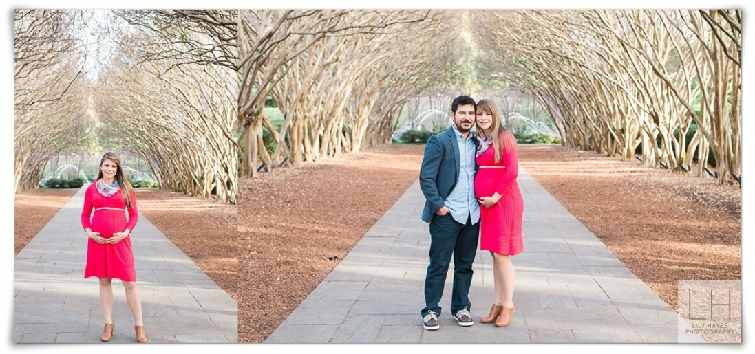dallas-arboretum-maternity-photos