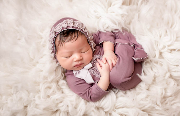 Top 3 Tips For A Newborn Photography Session