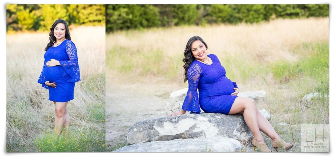 dallas-maternity-photographer-arbor-hills-nature-preserve