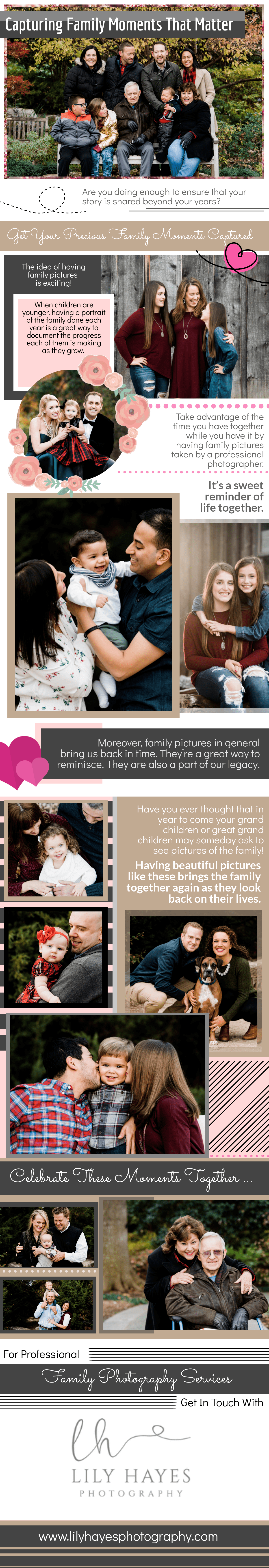Capturing Family Moments That Matter