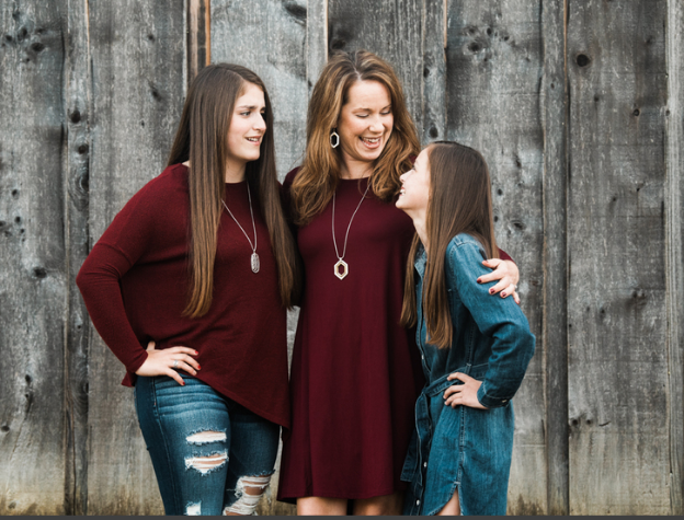 Tips On Outfit Ideas For Family Christmas Cards Lily Hayes Photography