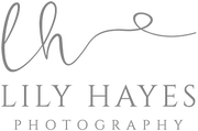 Lily Hayes Photography logo
