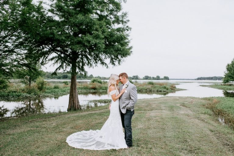 Wedding couple photography by Lily Hayes